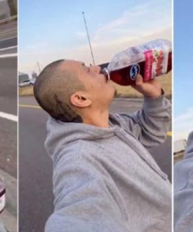 Fleetwood Mac Skateboarder Selling His Viral TikTok Video