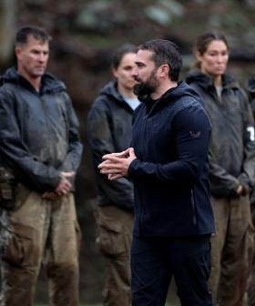 Channel Seven Calling 'Everyday Aussies' To Apply For SAS Australia Season 2