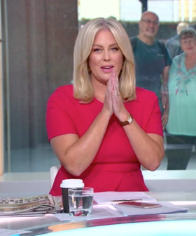 Samantha Armytage Resigns From Sunrise After 8 Years