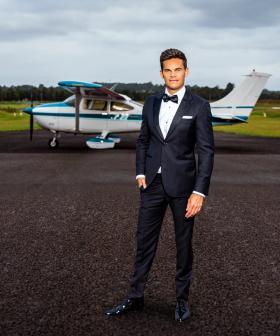 The Next Australian Bachelor Has Been Announced!