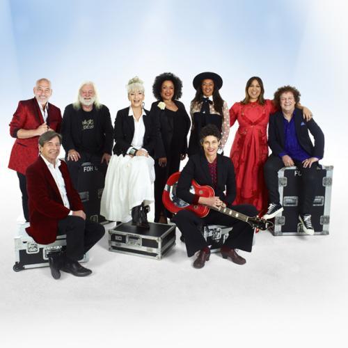 WSFM Presents APIA Good Times Tour 2021
