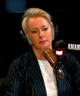 Amanda Keller's Empowering Message On Sexual Abuse And Consent