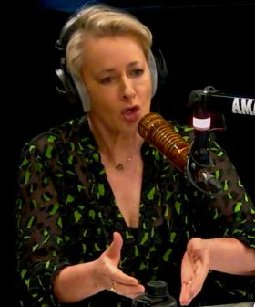 How Much Does Amanda Keller Hate 'Married At First Sight'?