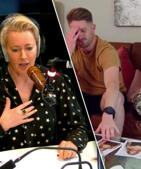 Amanda Keller Slams MAFS' Cruel 'Hot Or Not' Ranking