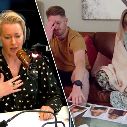Amanda Keller Slams MAFS' Cruel 'Hot Or Not' Ranking