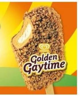 A Man Is Petitioning To Rename 'Offensive' Golden Gaytime Name