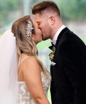 Did MAFS' Bryce Ruthven Accidentally CONFIRM That He's Still With Melissa?