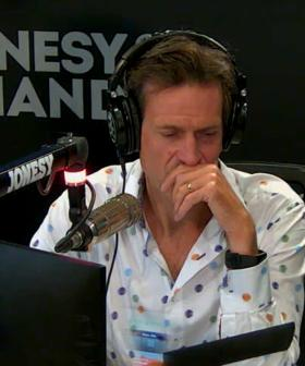 """""""The Typing Pool"""": Jonesy & Amanda Address Some Complaints From Listeners"""