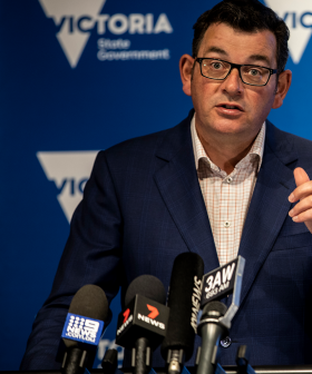 Victorian Premier Daniel Andrews In Intensive Care After Breaking Ribs