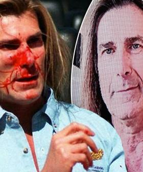 Fabio Lanzoni Reveals The TRUTH About That Goose Incident
