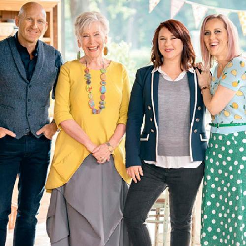 'The Great Australian Bake Off' Is Returning To Our Screens!