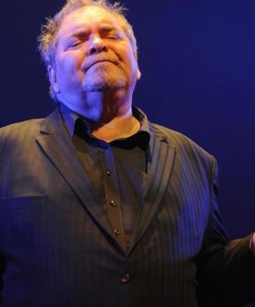 """Vale Doug"": Jonesy & Amanda Pay Tribute To Doug Parkinson"