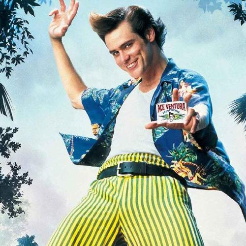 A Third Ace Ventura Film Is In Development And Well... Alrighty Then!