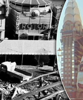 Was The 1979 Luna Park Ghost Train Fire An Accident Or Arson?