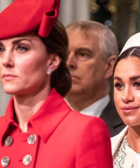 "Kate Middleton ""Saddened, Disappointed And Hurt"" By Claims She Made Meghan Markle Cry"