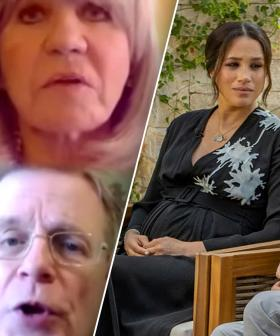 YouTubers TRICK Royal Experts Into Lying About Harry & Meghan's Oprah Interview BEFORE It's Aired