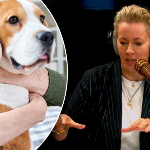 Amanda Keller's Heartbreaking Message For All Pet Owners