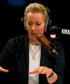 Amanda Keller's Heartbreaking Message For All Pet Owners