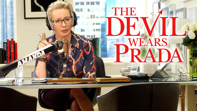 'The Devil Wears Prada' Featuring Jonesy & Amanda