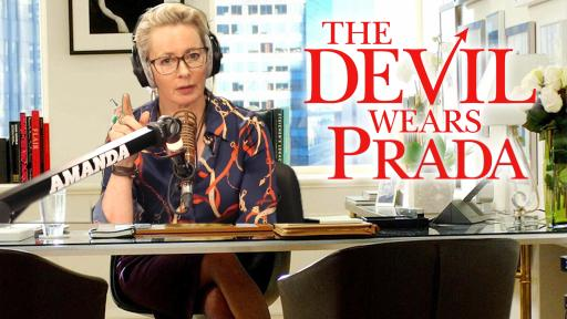 'The Devil Wears Prada' Featuring Jonesy & Amanda