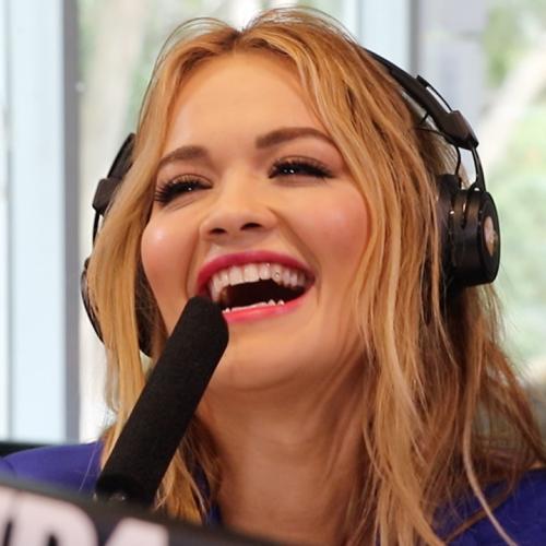 Rita Ora On Music, Bee Gees & Aussie Culture