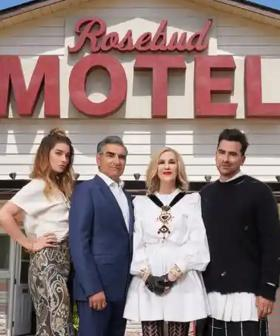You Can Now BUY The Rosebud Motel From 'Schitt's Creek'!