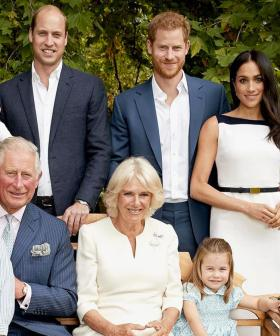 "Prince William Says Royal Family Is ""Not A Racist Family"""