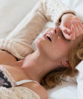 This Woman Suffered From Memory Loss After Having An Intense Orgasm
