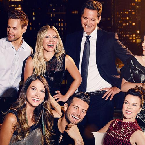 The Premiere Date For The Final Season Of 'Younger' Has Been Announced!