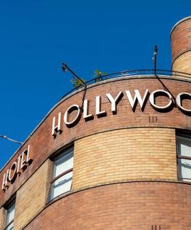 Surry Hills' Iconic 'Hotel Hollywood' Is Shutting Its Doors