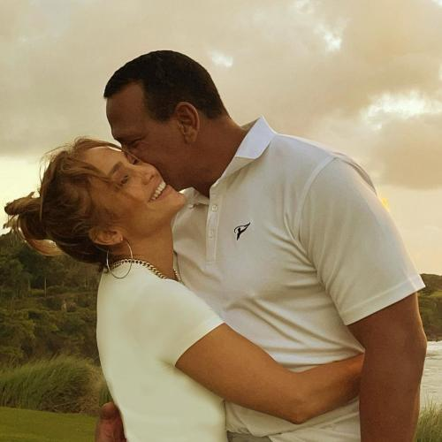 J.Lo and A-Rod Have Announced Their Split