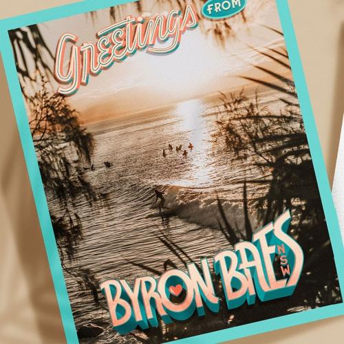 Byron Bay Locals Are Severely Ticked Off Over Netflix's New 'Byron Baes' Show