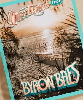 Netflix Is Making A Reality TV Show About BYRON BAY INFLUENCERS?!