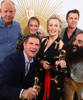 """I Feel That You Should Have Won"": Sam Mac Opens Up About His Gold Logie Experience With Amanda Keller"
