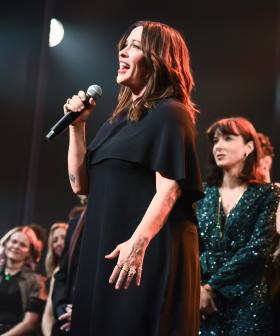 Alanis Morissette's Broadway Musical 'Jagged Little Pill' Is Coming To SYDNEY!