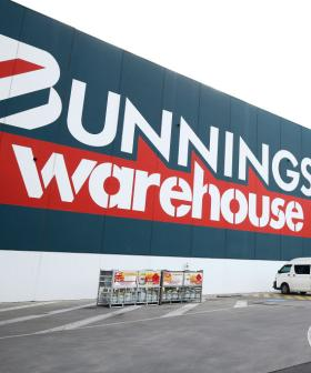 Bunnings To REOPEN Stores Across Sydney After Being Forced To Shut Less Than Two Weeks Ago