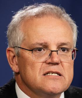 """""""It's Becoming The Fashion These Days"""": Prime Minister Scott Morrison SLAMS 'Cancel Culture'"""