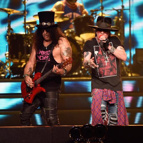 """All Aboard The Nightrain"": New Seats Available For Guns 'N' Roses 2021 Sydney Show!"