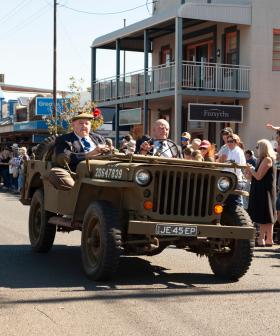 """""""Lest We Forget"""": 25 Ways To Commemorate ANZAC Day In NSW"""