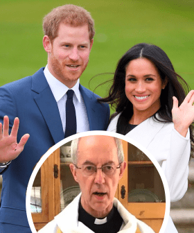 """""""It Was Not True"""": Archbishop Of Canterbury Exposes Meghan And Harry"""