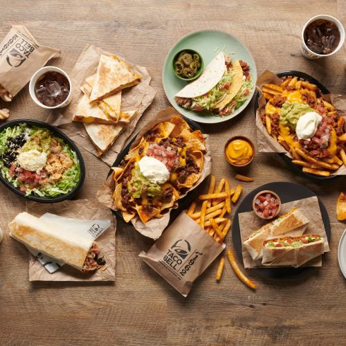 Taco Bell Is Opening In Green Square Sydney!