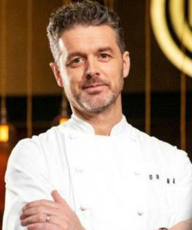 """""""I Struggle To Put Weight On"""": MasterChef's Jock Zonfrillo Reveals That He NEVER Gets Full Or Puts On Weight"""