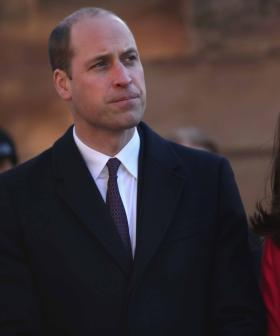 Prince William Breaks His Silence To Weigh In On Something Close To His Heart