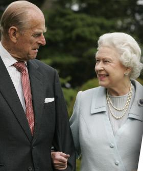 Queen Removes Prince Philip From Instagram Profile Picture