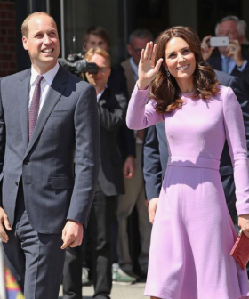 Want To Work For The Royal Family? Prince William And Kate Are Hiring!