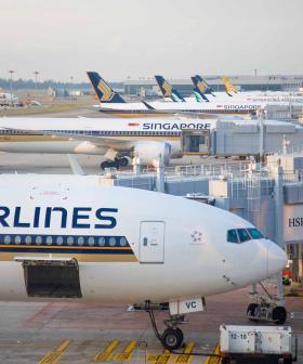 Australia In 'Travel Bubble Talks' With Singapore To Allow Quarantine-Free Travel