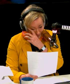 """""""I Miss You Every Day"""": Amanda Keller's Emotional Letter To Her Late Mother"""