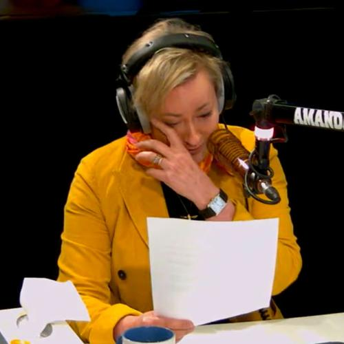 """I Miss You Every Day"": Amanda Keller's Emotional Letter To Her Late Mother"