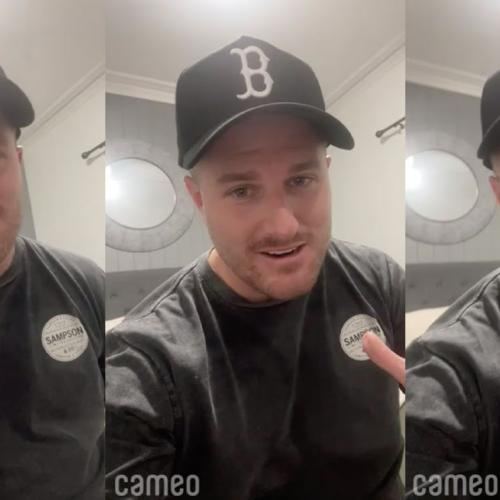 MAFS' Bryce Ruthven Is Now Charging People For Personalised Video Messages