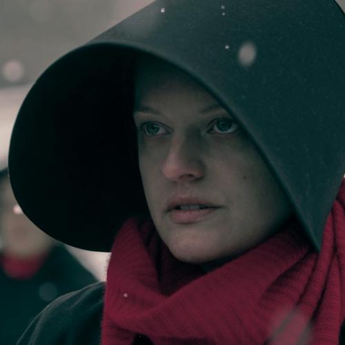 Good News If you're Already Behind On The New Season Of Handmaid's Tale